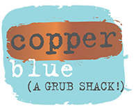 Copper Blue